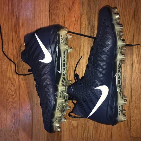 Nike Other - NIKE Alpha size 16 Football cleats